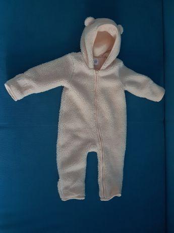 Дитячий комбінезон весна-осінь або зима для дому GAP Baby (6-12 міс)