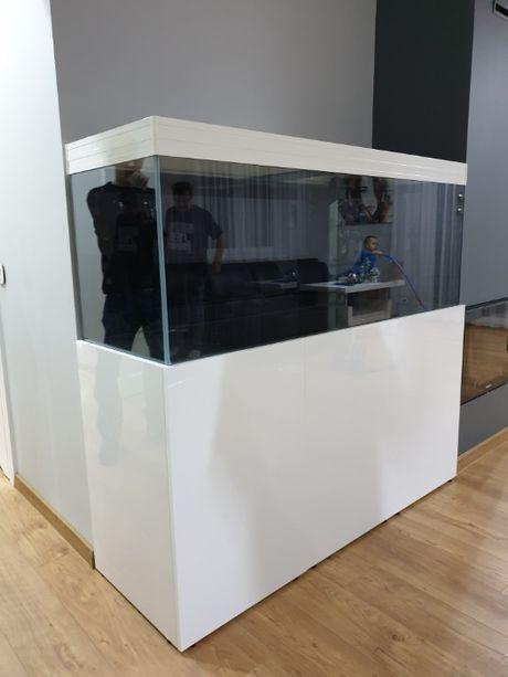 Akwarium 200x50x50 Opti PRODUCENT