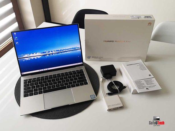 Huawei Matebook X Pro i5-8250u 8GB 256GB DOTYK KPL - Sklep