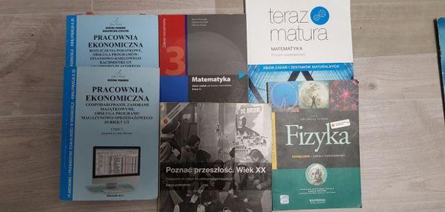 Książki do szkoły