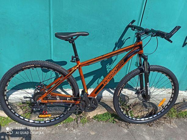 Горный велосипед TopRider