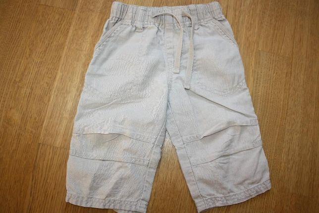 Spodnie Next rozm. 74
