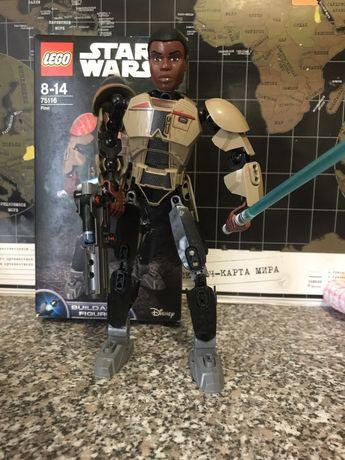 75116 Лего star wars