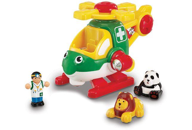 Спасательный вертолет Гарри WOW Toys