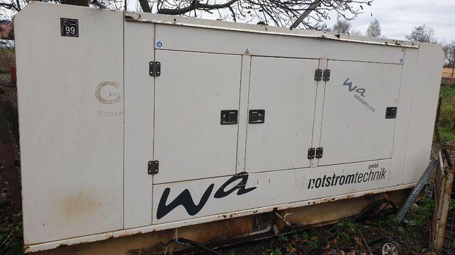 Agregat Prądotwórczy FG Wilson P230H