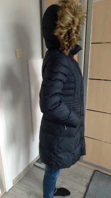 Куртка пуховая женская Luhta Pioni p-S (Оригинал) (Осень-Зима)