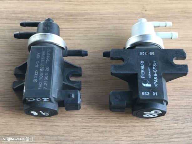 Válvulas VW Sharan 1.9 TDI de 97 a 01