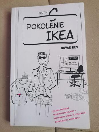 Pokolenie Ikea, Piotr C
