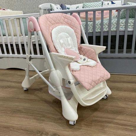 Carrello Caramel 9501 Детский стульчик для кормления