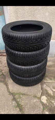 Opony zimowe 195 55 R16 Uniroyal MS plus 77 BMW E87