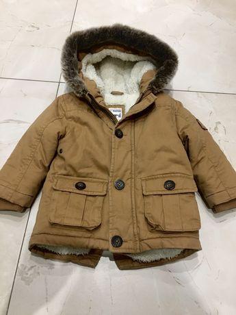 Парка зимняя, парка waikiki, парка на мальчика, куртка, куртка зимняя