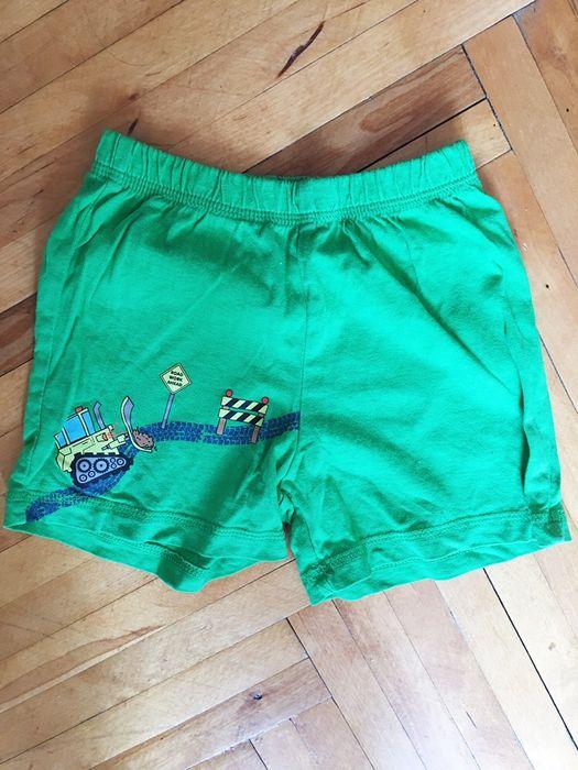 Зелененькие шорты в идеальном состоянии + подарок Киев - изображение 1