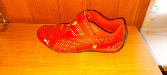 Puma Ferrari  32