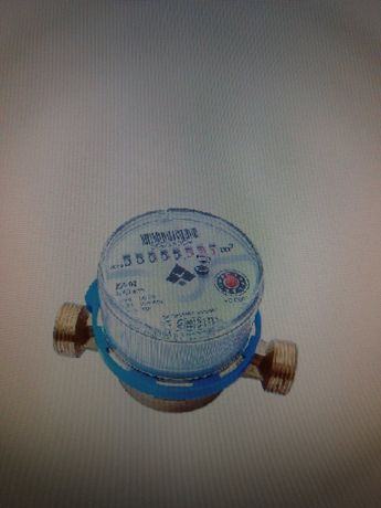 Licznik wody zimnej Legalizacja 2026