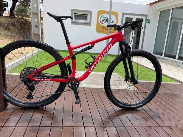 """SPECIALIZED EPIC COMP 29"""" 2021"""
