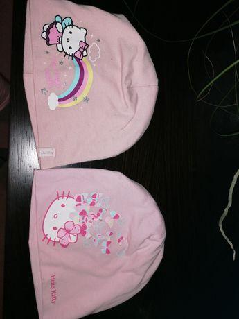 Czapka H&M, czapka hello kitty