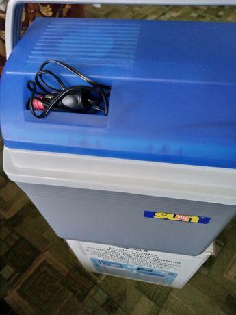Холодильник сумка автомобільний