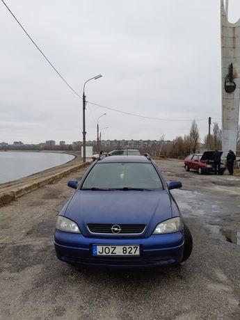 Opel astra G 2003 года