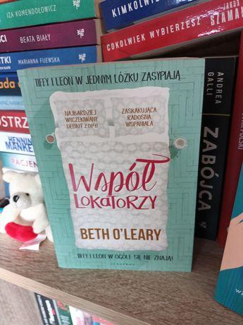 Współlokatorzy Beth O'Leary