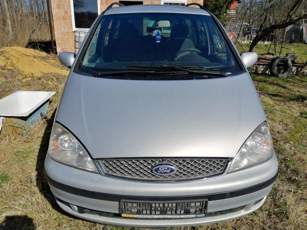 Ford Galaxy mk2 wszystkie części