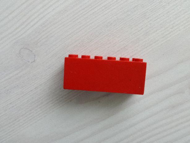 Lego technic pirates obciążnik balast 2x6x2 1/3