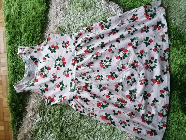 Sukienka H&M na lato