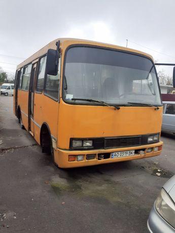 Автобус Богдан А091 2004 р