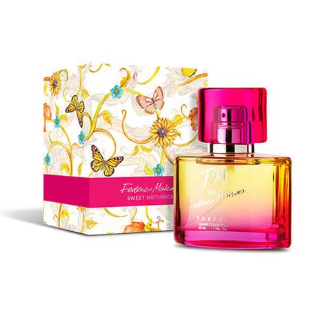 FM Sweet Nothings perfumy damskie 50 ml UNIKAT piękne/wiosenne