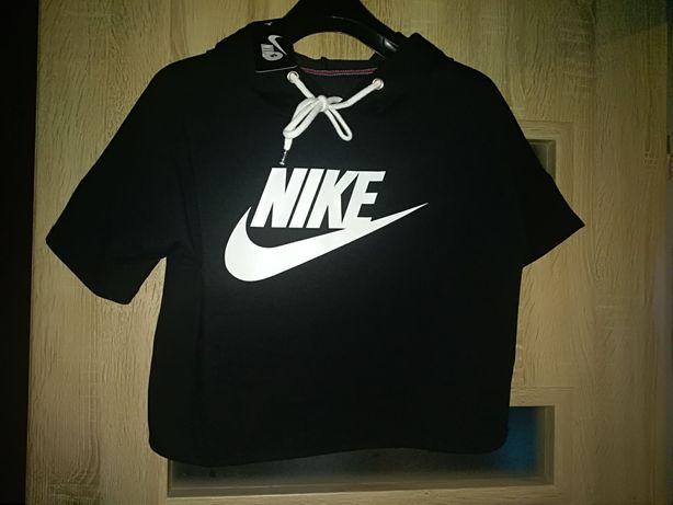 Nowa, krótka bluza Nike