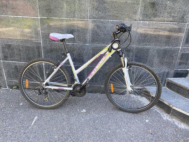 Велосипед женский горный STERN MIRA