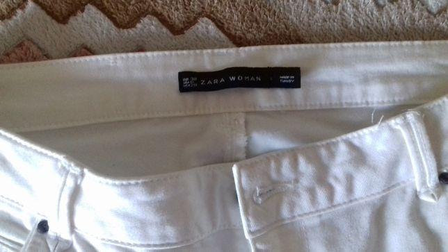 Брюки женские летние Zara 38EUR