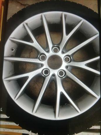 Jantes 17 originais BMW c/pneus