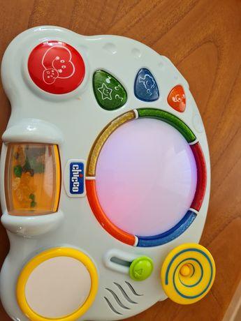 Brinquedo interativo Chicco