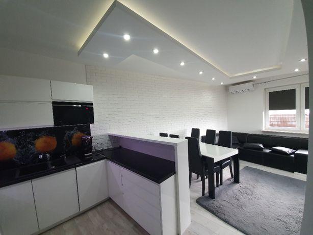 Mieszkanie do wynajęcia Piotrków, 4 pokoje, umeblowane, klimatyzacja