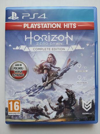 Horizon Zero Dawn Complete Edition PL