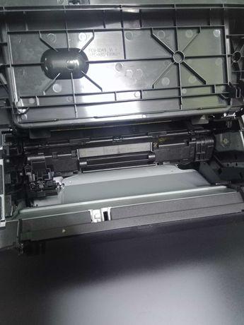 """Принтер Canon LBP 6030. """"Пробег"""" 6 тыс. стр."""