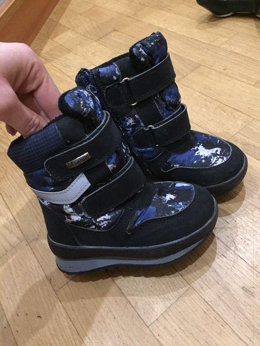 Ботінки, черевики зимові Луцк - изображение 1