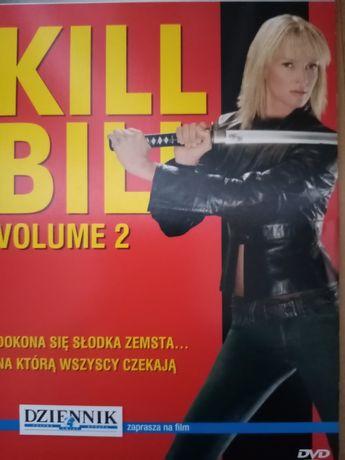 Sprzedam oryginalny Film na DVD Kill Bill 2