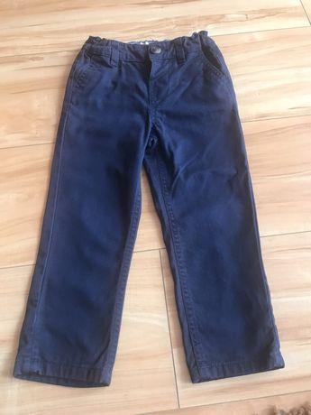 Spodnie dla chłopca rozmiar98