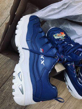 SKECHERS ENERGY оригинальные кроссовки