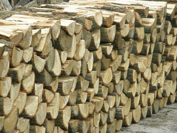 Drewno opałowe-kominkowe