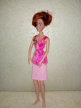 Кукла Барби Принцесса Анастасия Barbie