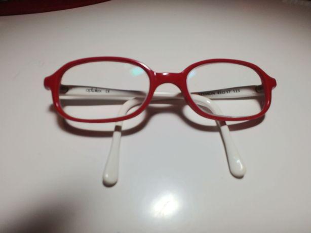 Oprawki dzieciece okulary