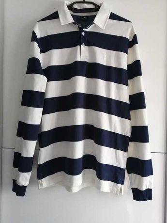 Nowa bluzka elegancka vistula L