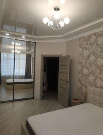 Аренда квартиры в Виннице на Вишенке с АГВ