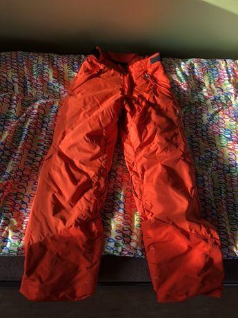 Spodnie na narty