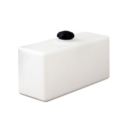 zbiorniczek pojemnik mały zbornik 5 litrow 10 litrów polietylen