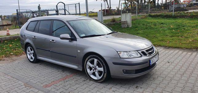 Saab 93 2006r 177000 km