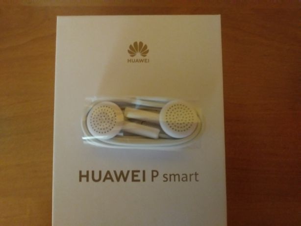 Słuchawki Huawei