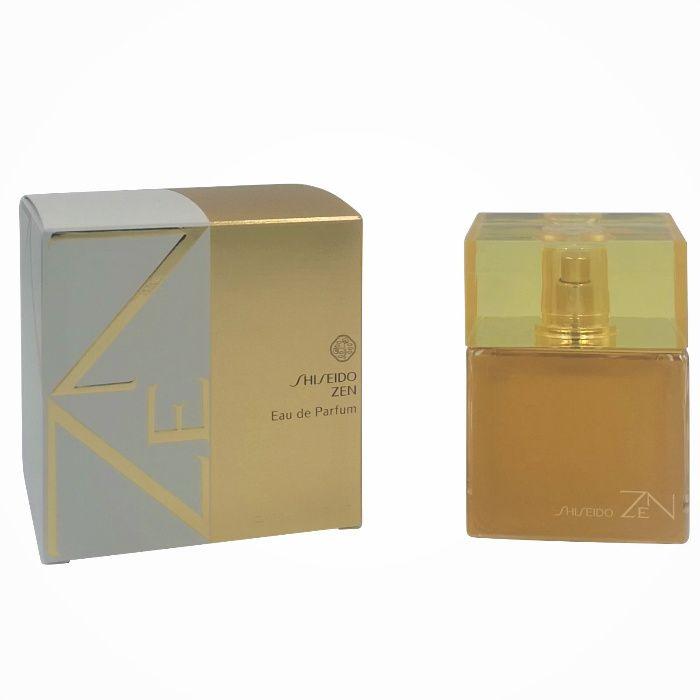 Perfumy | Shiseido | Zen | Woman | 100 ml | edp